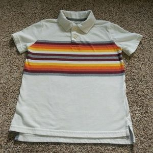 Boys Arizona Polo Shirt Sz M (5)